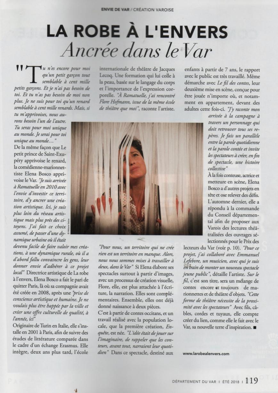 article Var