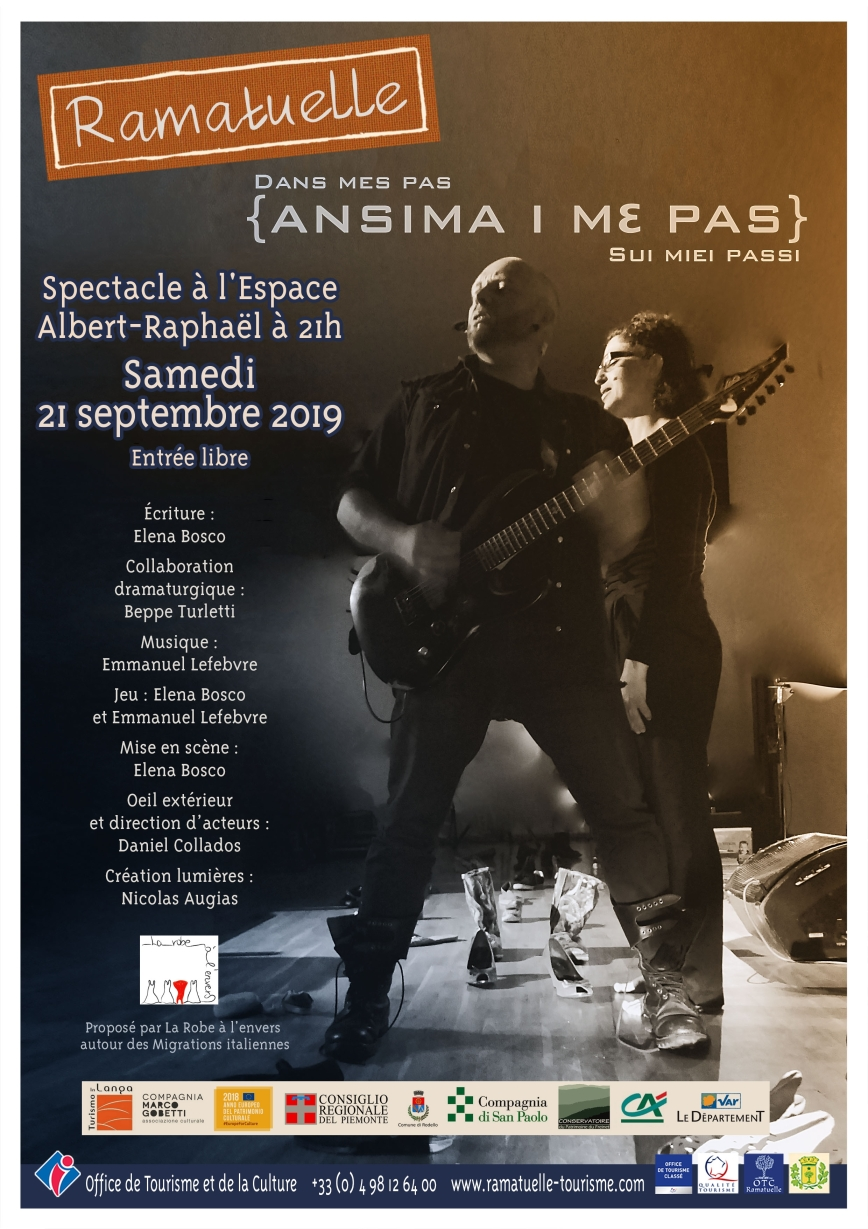 14 - Spectacle Ansima i me pas